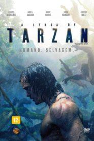 A Lenda de Tarzan Online – Assistir HD 720p Dublado