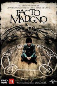 Pacto Maligno Online – Assistir HD 720p Dublado