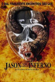 Jason Vai Para o Inferno – A Última Sexta-Feira Assistir Online HD 720p Dublado