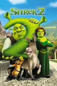 Shrek 2 Online – Assistir HD 720p Dublado