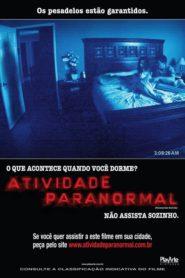 Atividade Paranormal Online – Assistir HD 720p Dublado