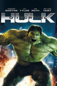 O Incrível Hulk Online – Assistir HD 720p Dublado