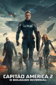Capitão América 2 – O Soldado Invernal Online – Assistir HD 720p Dublado