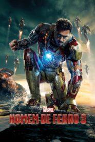 Homem de Ferro 3 Online – Assistir HD 720p Dublado