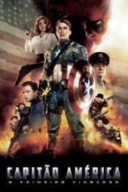 Capitão América – O Primeiro Vingador Online – Assistir HD 720p Dublado