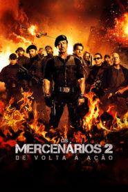 Os Mercenários 2 Online – Assistir HD 720p Dublado