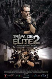 Tropa de Elite 2: O Inimigo Agora é Outro ( 2010 ) Assistir HD 720p Dublado Online