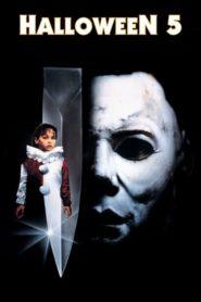 Halloween 5 – A Vingança de Michael Myers Online – Assistir HD 720p Dublado