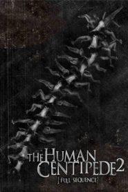 A Centopeia Humana 2 Online – Assistir HD 720p Dublado