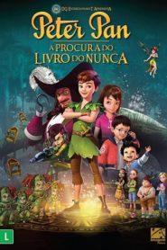 Peter Pan: A Procura pelo Livro do Nunca Online – Assistir ( HD ) 720p Dublado