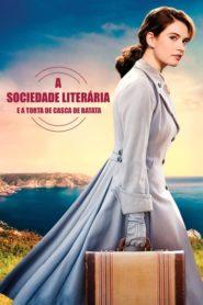 A Sociedade Literária e a Torta de Casca de Batata Online – Assistir HD 720p Dublado