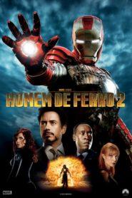 Homem de Ferro 2 Online – Assistir HD 720p Dublado