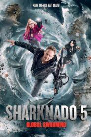 Sharknado 5 – Voracidade Global Online – Assistir HD 720p Dublado