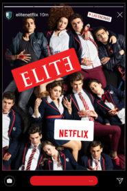 Elite – Todas Temporadas Online | Assistir HD 720p Dublado