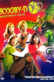 Scooby-Doo 2 : Monstros à Solta ( 2004 ) Assistir HD 720p Dublado