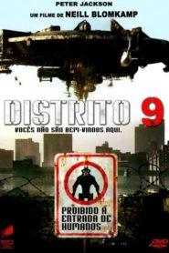 Distrito 9 Online – Assistir HD 720p Dublado