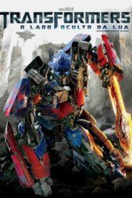 Transformers : O Lado Oculto da Lua Online – Assistir HD 720p Dublado
