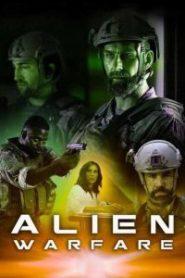 Guerra Contra Aliens ( 2019 ) Online – HD 720p Dublado