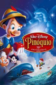 Pinóquio Online – Assistir HD 720p Dublado