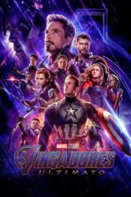 Vingadores – Ultimato ( 2019 ) Assistir HD 720p Dublado Online