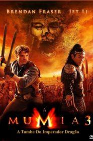 A Múmia: Tumba do Imperador Dragão Online – Assistir HD 720p Dublado