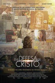 Em Defesa de Cristo Online – Assistir HD 720p Dublado
