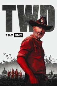 The Walking Dead Online – Todas Temporada 1ª ao 10ª – Assistir ( HD ) 720p Dublado