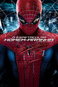 O Espetacular Homem Aranha Online – Assistir HD 720p Dublado
