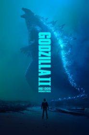 Godzilla II ( 2 ): Rei dos Monstros ( 2019 ) Dublado Online – Assistir HD 720p