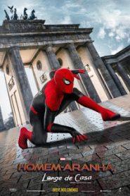 Homem-Aranha: Longe de Casa ( 2019 ) Dublado – Online Assistir HD 720p