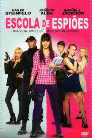 Barely Lethal: Escola de Espiões ( 2015 ) Online – Assistir HD 720p Dublado