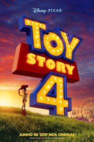 Toy Story 4 ( 2019 ) Assistir – Dublado Online HD 720p