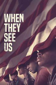 Olhos que Condenam – When They See Us ( 2019 ) Online – Assistir Série HD 720p Dublado