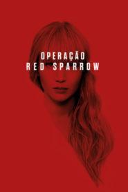 Operação Red Sparrow ( 2018 ) Online – Assistir HD 720p Dublado