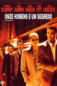 Onze Homens e um Segredo ( 2001 ) Dublado Online – Assistir HD 720p