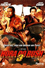 A Hora do Rush 3 ( 2007 ) Dublado Online – Assistir HD 720p