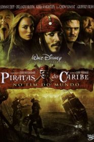 Piratas do Caribe: No Fim do Mundo ( 2007 ) Dublado Online – Assistir HD 720p