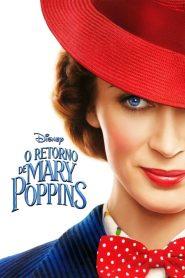 O Retorno de Mary Poppins ( 2018 ) Dublado Online – Assistir HD 720p