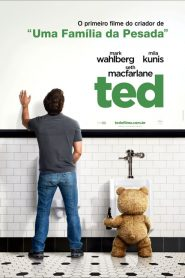 Ted ( 2012 ) Dublado – Online Assistir HD 720p