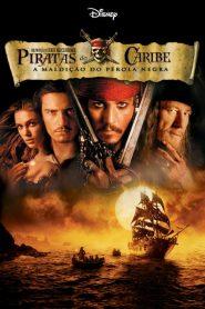 Piratas do Caribe: A Maldição do Pérola Negra ( 2003 ) Assistir HD 720p Dublado Online
