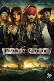 Piratas do Caribe: Navegando em Águas Misteriosas ( 2011 ) Assistir HD 720p Dublado Online