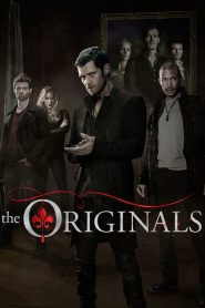 Os Originais (The Originals) Dublado e Legendado – Assistir Série Online Temporadas HD 720p