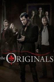 Os Originais (The Originals) Dublado e Legendado – Assistir Série Online Temporadas HD 720p