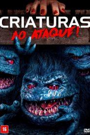 Criaturas ao Ataque ( 2019 ) Dublado Online – Assistir HD 720p