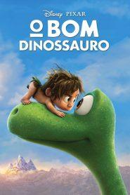 O Bom Dinossauro ( 2016 ) Dublado Online – Assistir HD 720p