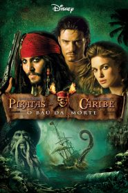 Piratas do Caribe: O Baú da Morte ( 2006 ) Assistir HD 720p Dublado Online