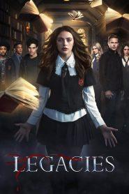 Legacies ( 2018 ) Série Online – Assistir Todos Episódios Dublado e Legendado