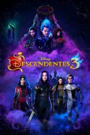 Descendentes 3 ( 2019 ) Dublado Online – Assistir HD 720p