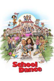 School Dance – Desventuras Escolares ( 2014 ) Dublado Online – Assistir HD 720p