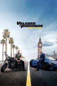 Velozes & Furiosos: Hobbs & Shaw ( 2019 ) Dublado Online – Assistir HD 720p
